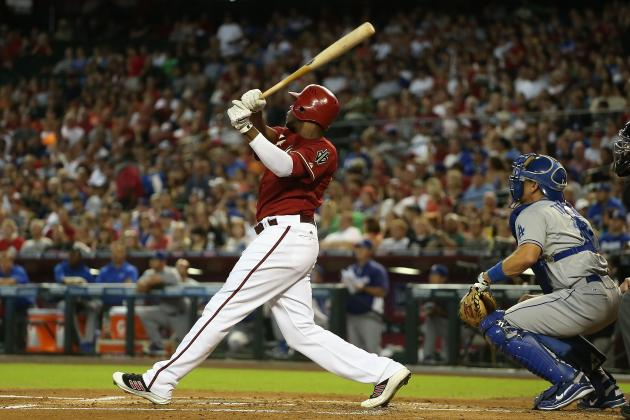 MLB Trade Rumors: Arizona Diamondbacks Must Keep Justin Upton