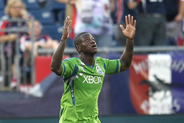 United States: Should Eddie Johnson Get a Second Chance with the National Team?