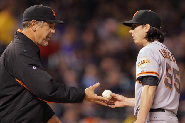 San Francisco Giants: 'Freak'y Meltdown