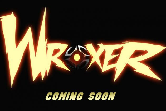 Wroxer Takes Pro Wrestling, MMA into Superhero Spectrum