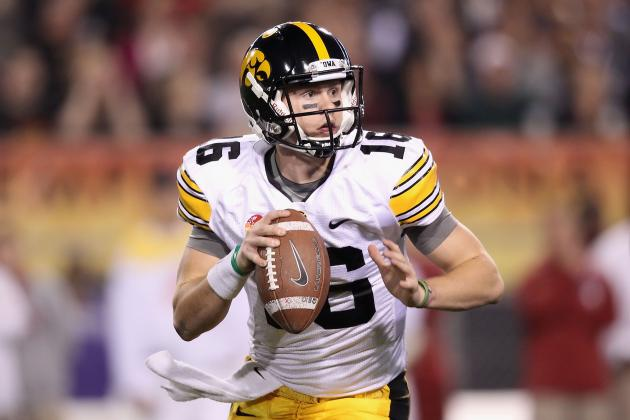 Big Ten Breakdown 2012: Iowa Hawkeyes, Part 4, Final Analysis