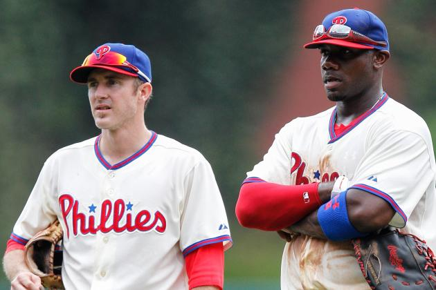 Philadelphia Phillies: End of a Golden Age of Baseball