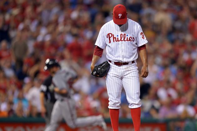 Philadelphia Phillies' Best Chance of Winning: Keeping It Together