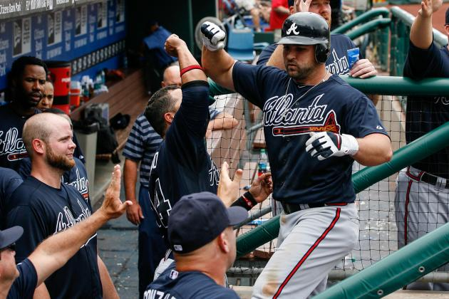 Atlanta Braves: Weekend Sweep of Philadelphia a Sign of Things to Come?