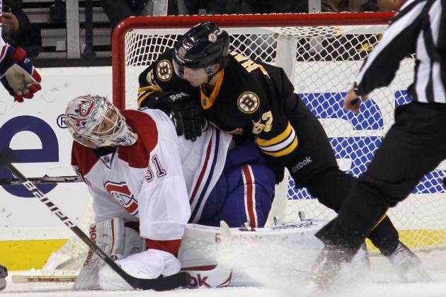 Montreal Canadiens Free Agents: Why Habs Did Right Thing Locking Up Carey Price