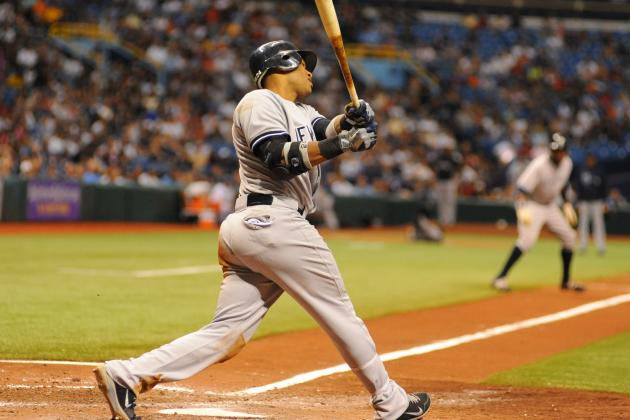 Home Run Derby 2012: MLB Showcase Trumps the NBA Dunk Contest Every Year