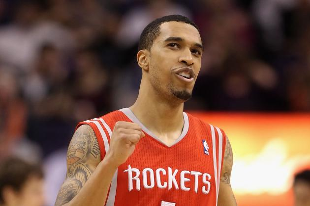 NBA Free Agency 2012: Should the Boston Celtics Pursue Courtney Lee?