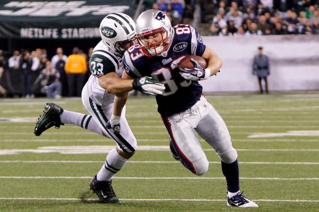 New England Patriots: Why 15-1 Is a Realistic Possibility for the Pats This Year