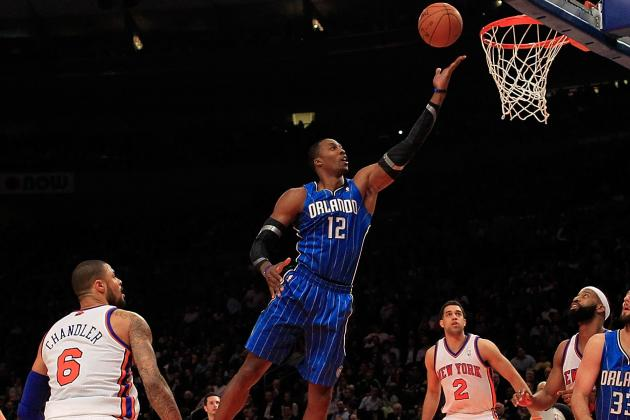 Dwight Howard Trade Rumors: The Cleveland Cavaliers are Interested