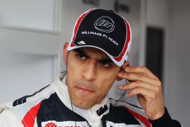 Formula 1: Is Pastor Maldonado Malicious, Incompetent or Just Misunderstood?