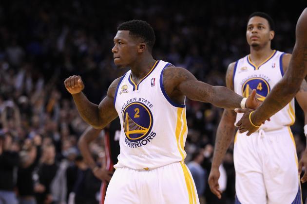 NBA Free Agents 2012: Power Ranking Lakers' Best Backcourt Options