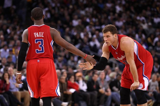 NBA Free Agency: How the Clippers Should Fill out the Rest of Their Roster