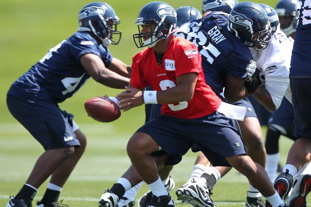 4 Training Camp Battles That Could Change the Landscape of the NFL