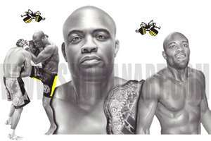 Why Anderson Silva Isn't Leaving 185 Pounds, Despite the Hype