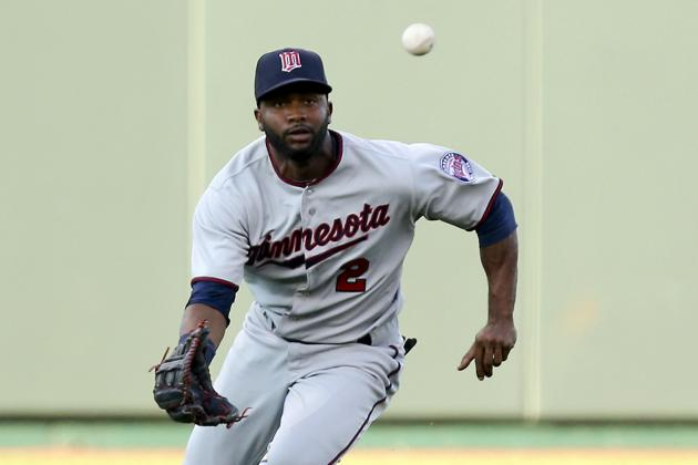 MLB Trade Rumors: Trading Denard Span Is Not in the Twins' Best Interest