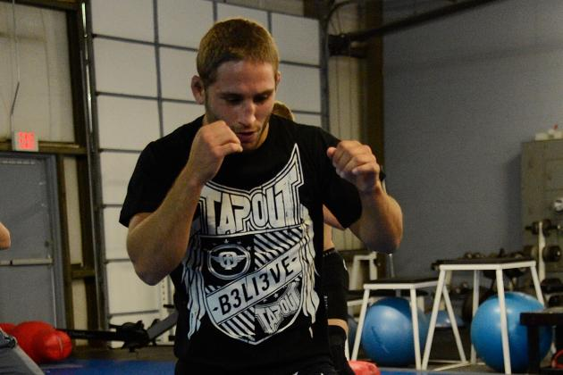 UFC 148: Chad Mendes Proved He Is Worthy of Title Rematch