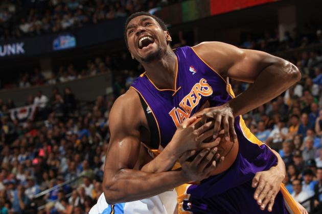 Lakers Rumors: Is Andrew Bynum the Right Guy to Build Future of Franchise Around