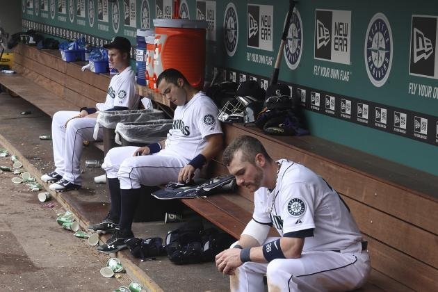 Seattle Mariners: Taking a Much-Needed Mid-Summer Break