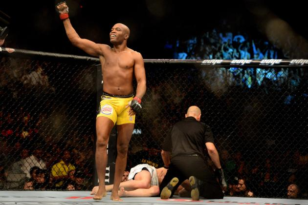 UFC 148: Confessions of a Chael Sonnen Fan After His Loss to Anderson Silva