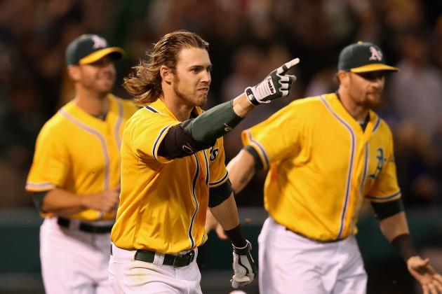 Oakland Athletics Go into the All-Star Break with a Winning Record of 43-43