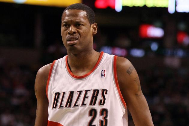 2012 NBA Free Agency: Marcus Camby to Knicks Is a Redundant Move