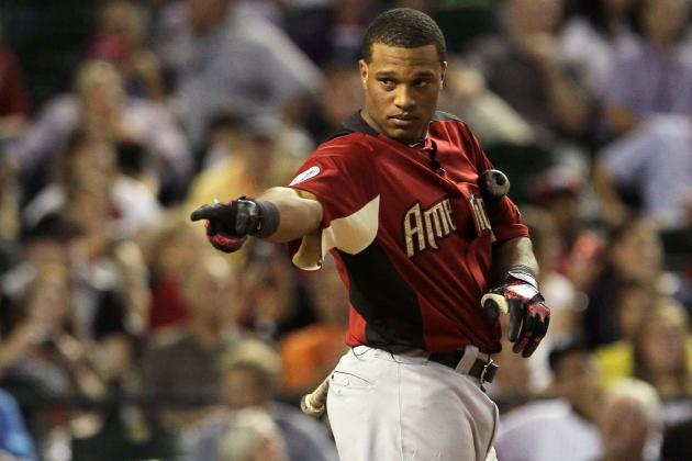 Home Run Derby 2012: AL Will Destroy NL for 2nd Straight Year