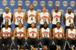 2012 Team USA Roster Announced