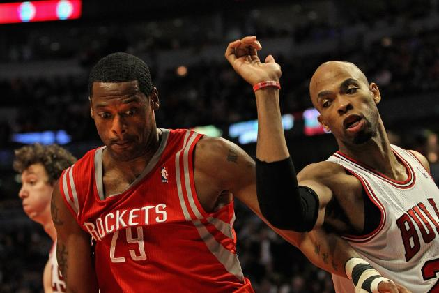 Knicks Rumors: Predicting Mike Woodson's Rotation If Marcus Camby Signs