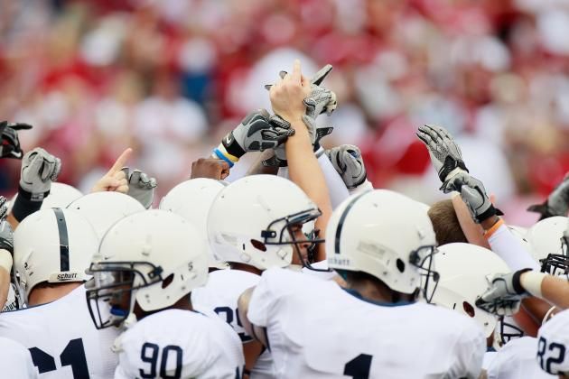 Big Ten Football Morning Coffee: Should the Big Ten Kick out Penn State?