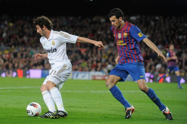 Liverpool Transfer News: Reds' Bid for Esteban Granero Rejected by Real Madrid
