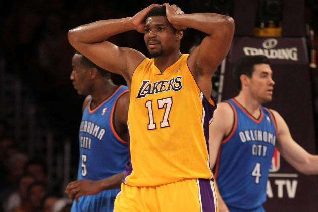 Report: Bynum Already Looking at Free Agency Options