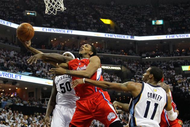 NBA Free Agency 2012: 4 GMs Who Made Terrible Signings