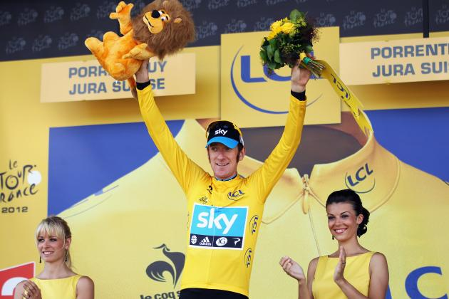 Tour De France 2012: What Bradley Wiggins Must Do to Keep the Yellow Jersey