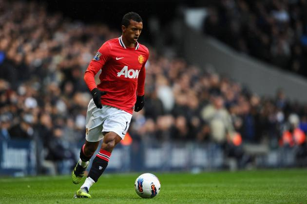 Manchester United Transfer News: Nani Is Deserving of a Contract Extension