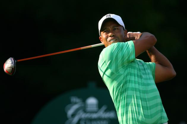 Tiger Woods: Back and Better Than Ever or Just Another PGA Tour Player?