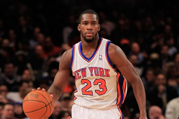 NBA Summer League 2012: Intriguing Players to Keep an Eye On When Action Begins