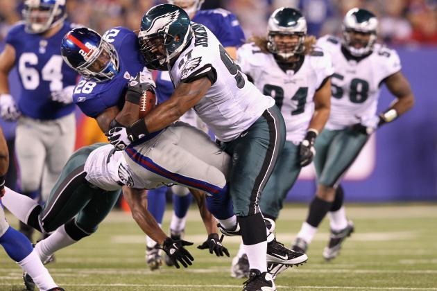 Weekend Mailbag: Eagles Defensive Tackles