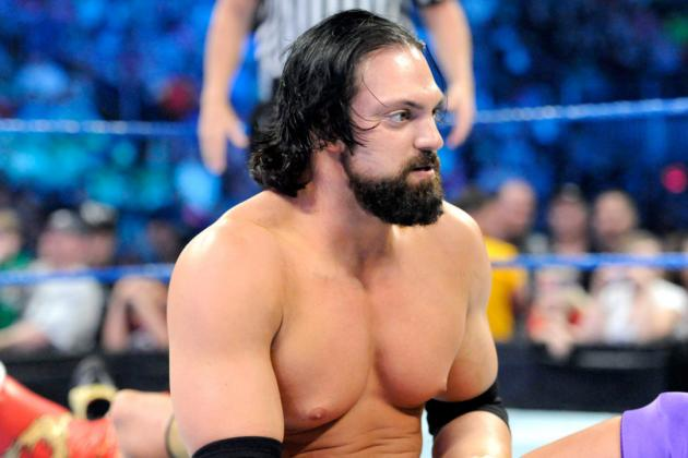 Damien Sandow: How the Little Details Could Make Him WWE's Next Great Heel