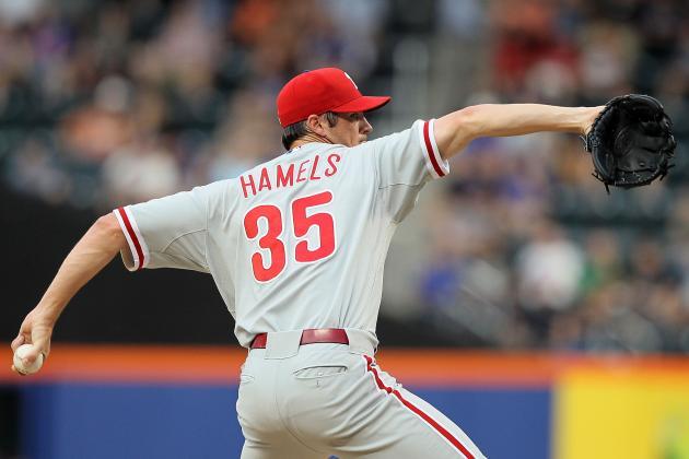 MLB Trade Rumors: Cincinnati Reds Linked to Cole Hamels, Juan Pierre, and More