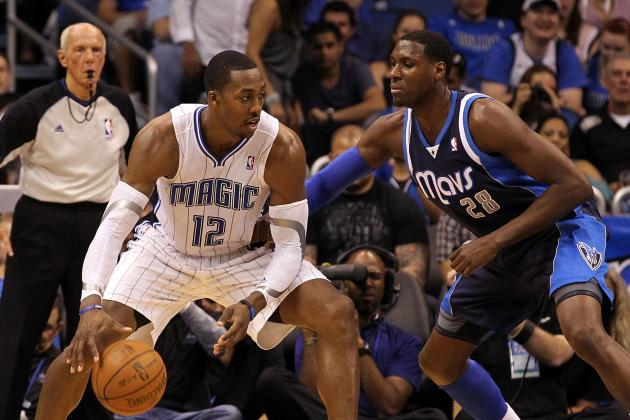 Dwight Howard to the Brooklyn Nets Would Be Good for Parity