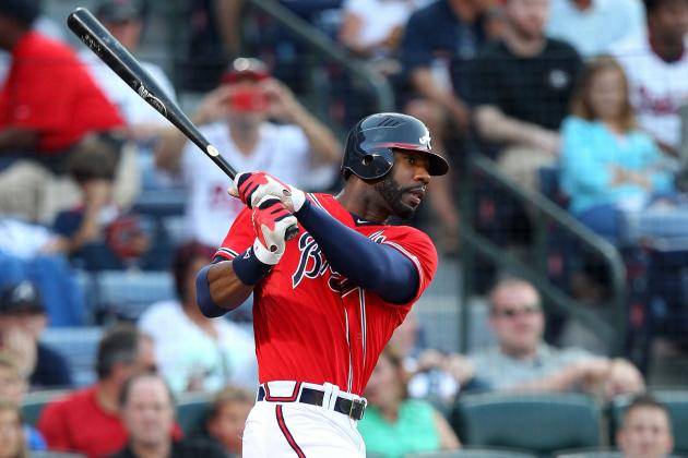 Atlanta Braves: How Jason Heyward Turned His Season Around