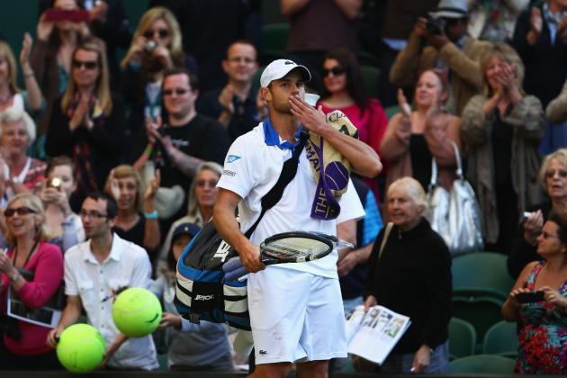 Roddick, Venus Creep Closer to End