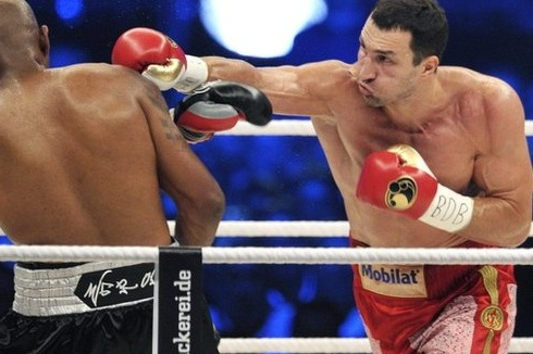 Klitschko vs. Thompson: 3 Things We Learned from the Fight