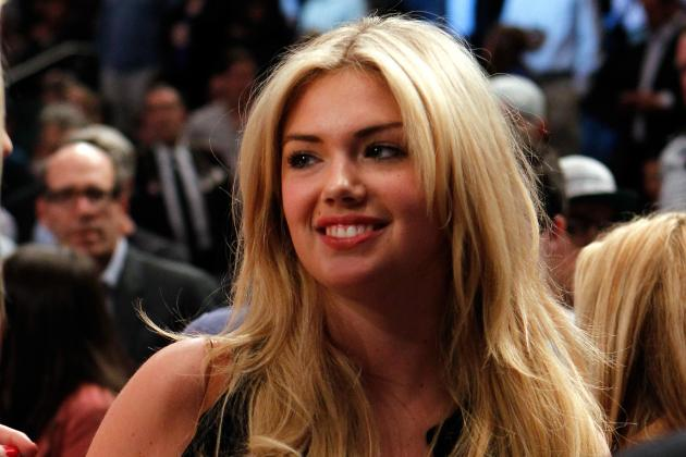 Is Justin Verlander Dating Kate Upton?