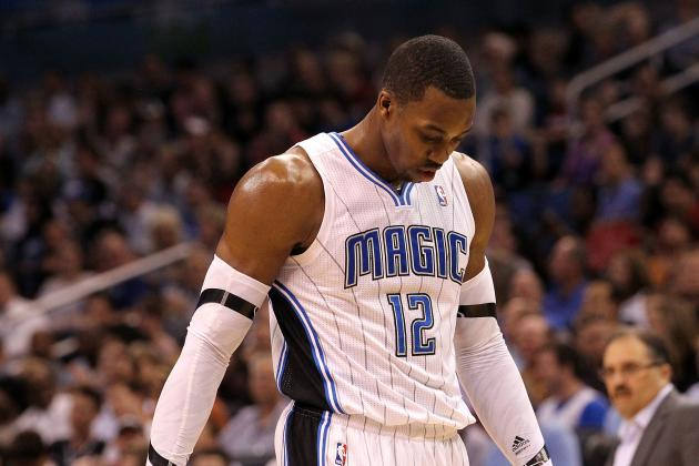 NBA Rumors: Why Brooklyn Nets Are Insane to Mortgage Future for Dwight Howard
