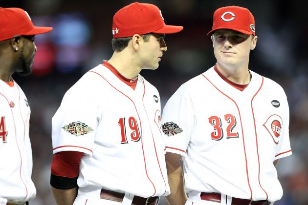 MLB All-Star Game 2012: Why NL's Jay Bruce Will Win MVP
