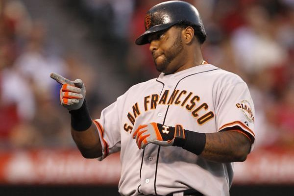 What to Expect from San Francisco Giants in the All-Star Game