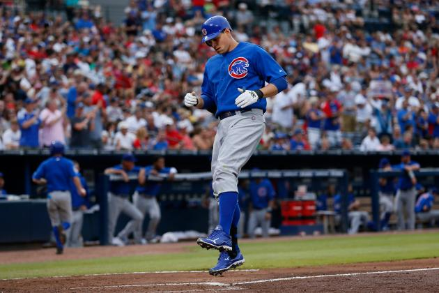 Chicago Cubs Trade Rumors: What Can Theo Fetch for All-Star Bryan LaHair?