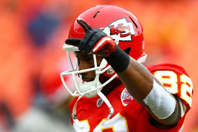 Why the Chiefs Should Start Fielding Dwayne Bowe Offers Now