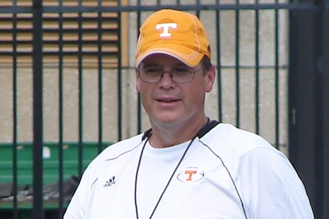 Tennessee Football: Meet Jim Chaney, Offensive Coordinator of the Vols